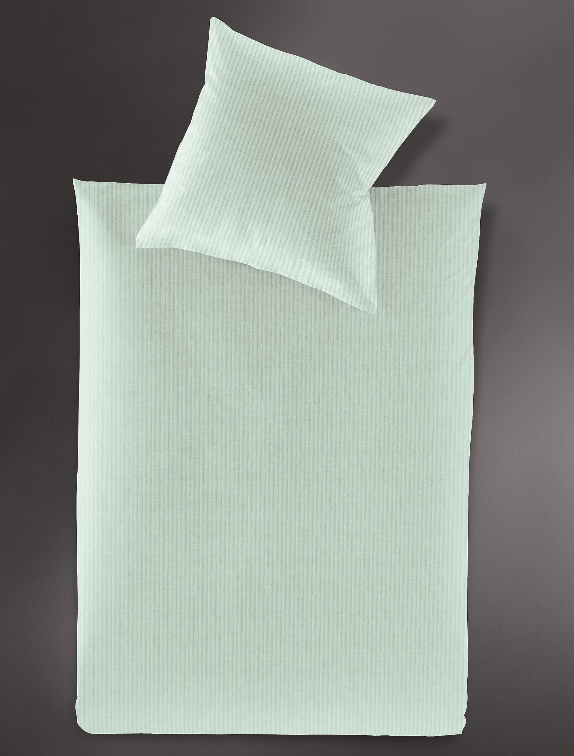 jersey bettw sche set lumen bettw sche bettw sche von irisette schlafdesign f r meinen t r aum. Black Bedroom Furniture Sets. Home Design Ideas