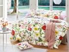 Satin Bettwäsche Set Sleeping Beauty Opal-K 8829-60