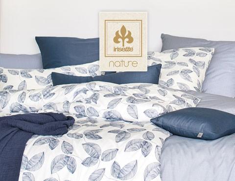 Irisette Marken Bettwäsche Made In Germany Mit 5 Jahren Garantie