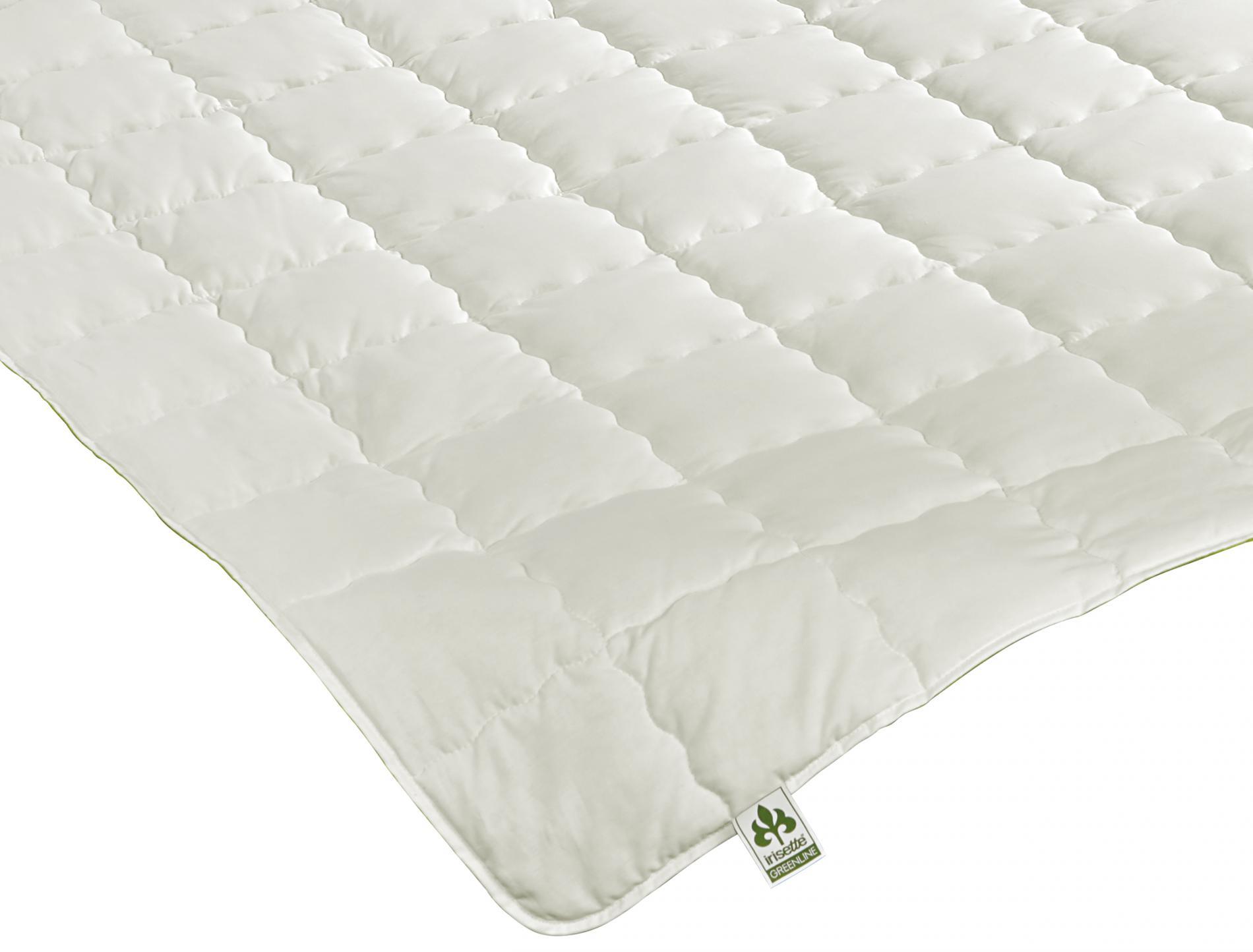 Steppbett Baumwolle leicht Baumwolle ECO 3980-10
